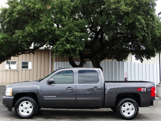 2011 Chevrolet Silverado 1500 in San Antonio Texas