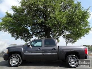 2011 Chevrolet Silverado 1500 Crew Cab LT 5.3L V8 in San Antonio Texas