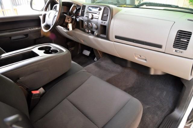 2011 Chevrolet Silverado 1500 LS San Antonio , Texas 10