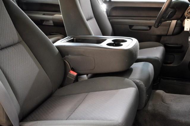 2011 Chevrolet Silverado 1500 LS San Antonio , Texas 13