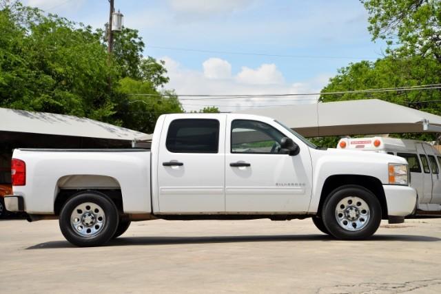 2011 Chevrolet Silverado 1500 LS San Antonio , Texas 4