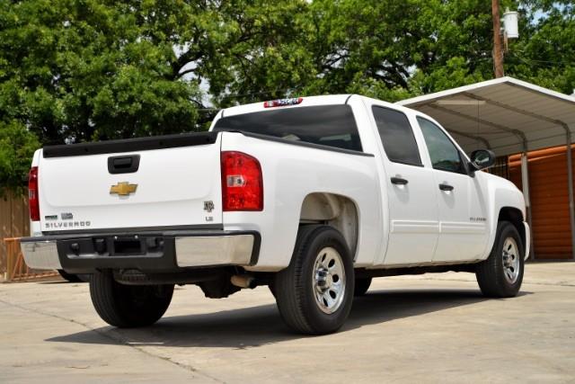 2011 Chevrolet Silverado 1500 LS San Antonio , Texas 5
