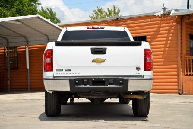 2011 Chevrolet Silverado 1500 LS San Antonio , Texas 6