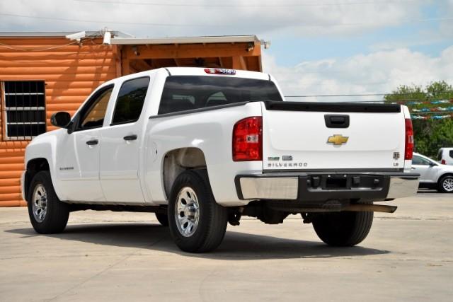 2011 Chevrolet Silverado 1500 LS San Antonio , Texas 7