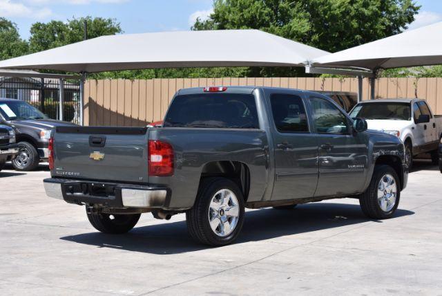 2011 Chevrolet Silverado 1500 LT San Antonio , Texas 6