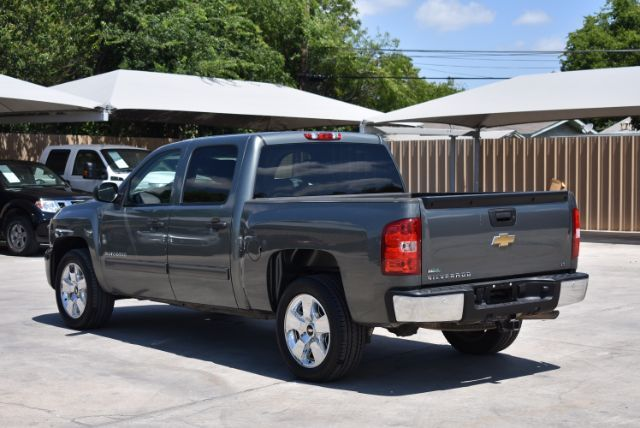 2011 Chevrolet Silverado 1500 LT San Antonio , Texas 4