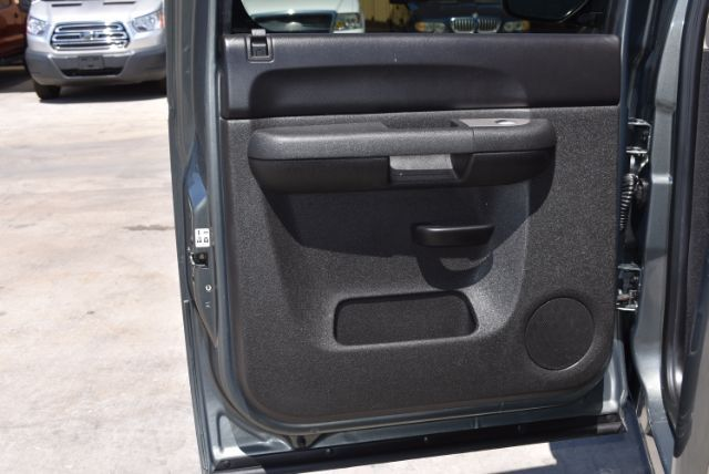 2011 Chevrolet Silverado 1500 LT San Antonio , Texas 14