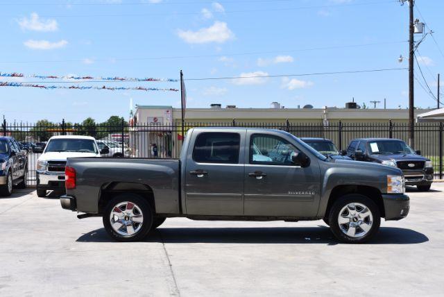 2011 Chevrolet Silverado 1500 LT San Antonio , Texas 7