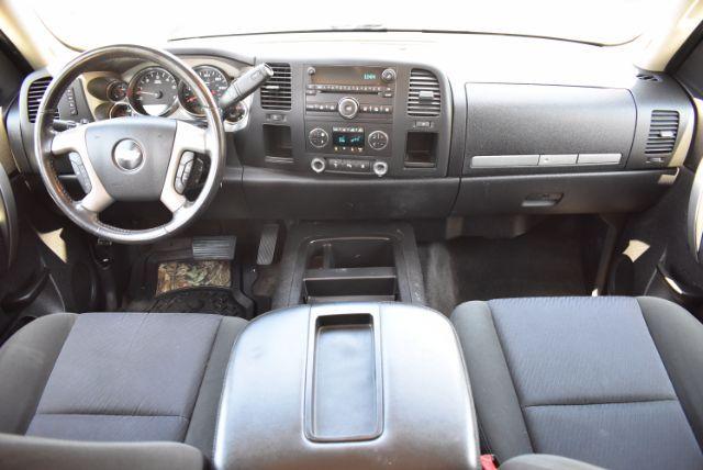 2011 Chevrolet Silverado 1500 LT San Antonio , Texas 15