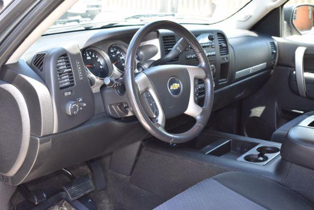 2011 Chevrolet Silverado 1500 LT San Antonio , Texas 9