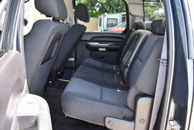 2011 Chevrolet Silverado 1500 LT San Antonio , Texas 13