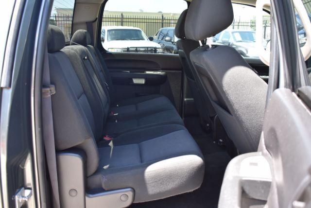 2011 Chevrolet Silverado 1500 LT San Antonio , Texas 20