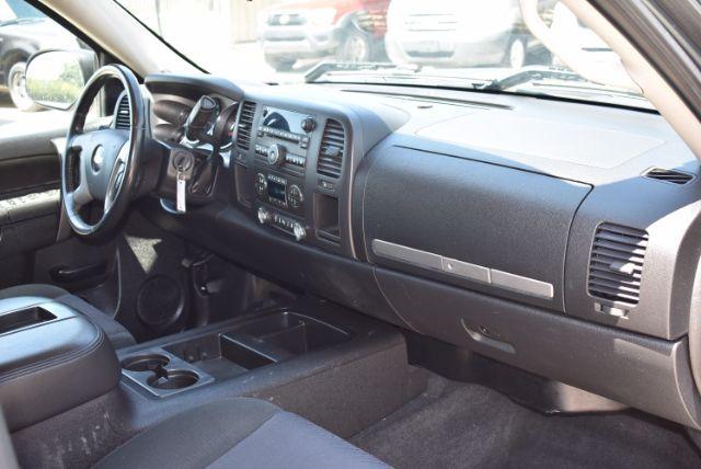 2011 Chevrolet Silverado 1500 LT San Antonio , Texas 23