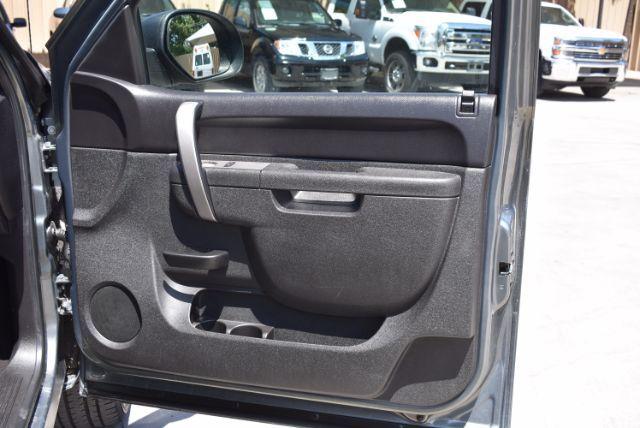 2011 Chevrolet Silverado 1500 LT San Antonio , Texas 24