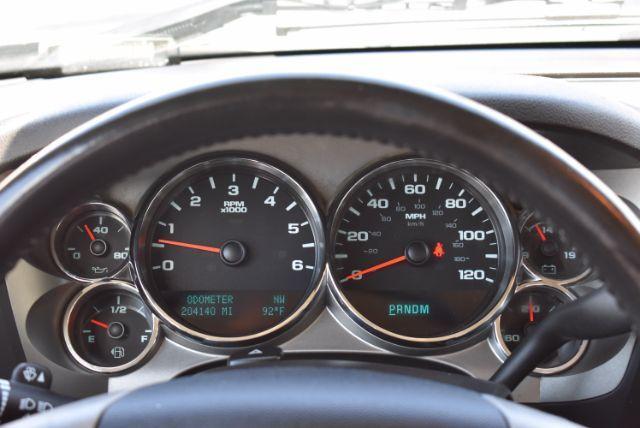 2011 Chevrolet Silverado 1500 LT San Antonio , Texas 18