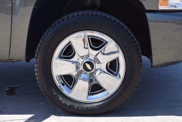 2011 Chevrolet Silverado 1500 LT San Antonio , Texas 25
