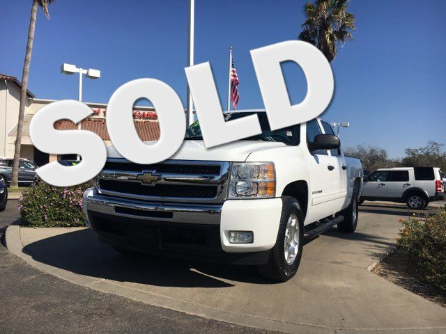 2011 Chevrolet Silverado 1500 LT Get the horse power and the tow capacity you need with powerful V