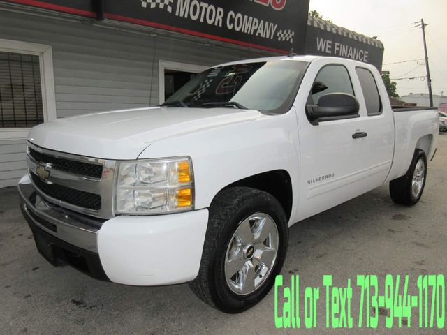 2011 Chevrolet Silverado 1500, PRICE SHOWN IS THE DOWN PAYMENT south houston, TX 0