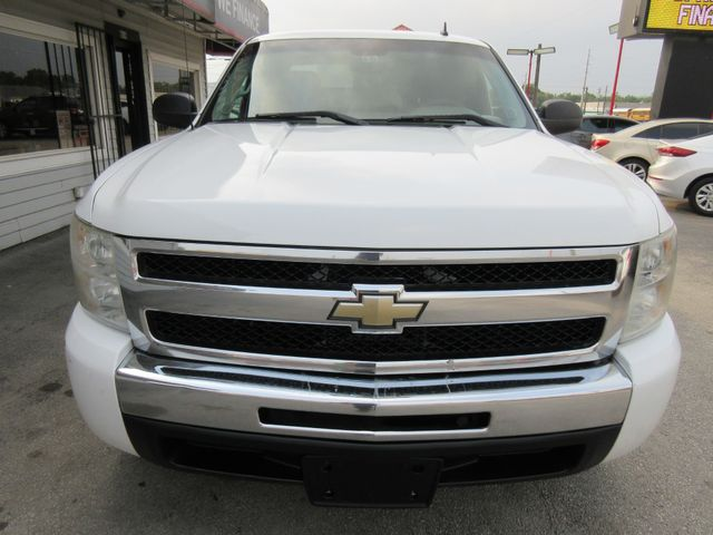 2011 Chevrolet Silverado 1500, PRICE SHOWN IS THE DOWN PAYMENT south houston, TX 6