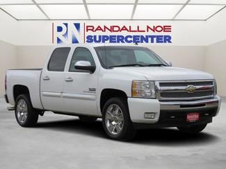 2011 Chevrolet Silverado 1500 LT | Randall Noe Super Center in Tyler TX