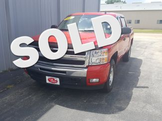 2011 Chevrolet Silverado 1500 LT Walnut Ridge, AR