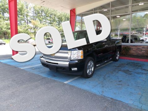 2011 Chevrolet Silverado 1500 LT in WATERBURY, CT
