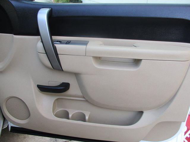 2011 Chevrolet Silverado 1500 Z71 LT Crew Cab 4x4 Plano, Texas 17