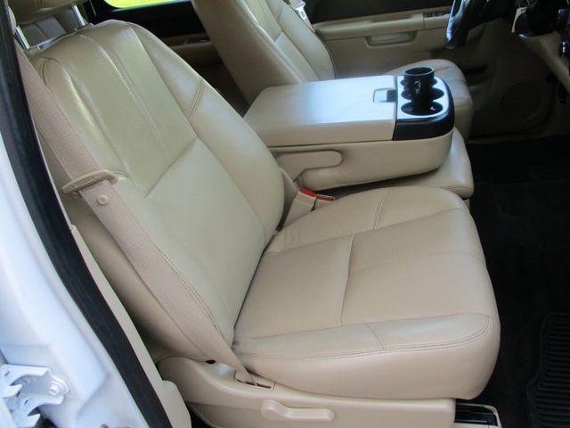 2011 Chevrolet Silverado 1500 Z71 LT Crew Cab 4x4 Plano, Texas 18