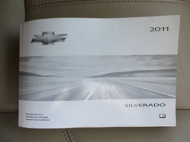 2011 Chevrolet Silverado 1500 Z71 LT Crew Cab 4x4 Plano, Texas 19