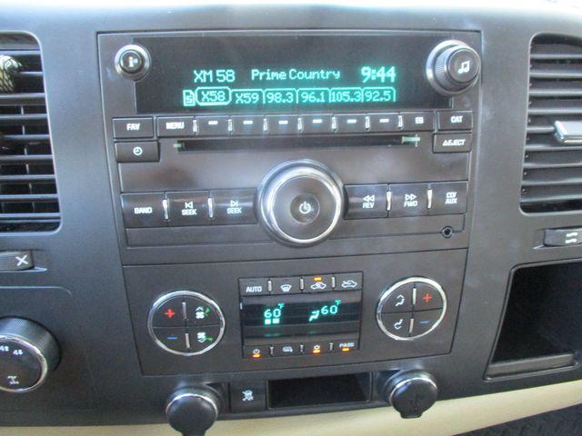 2011 Chevrolet Silverado 1500 Z71 LT Crew Cab 4x4 Plano, Texas 23