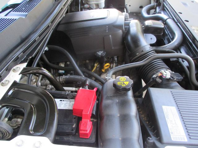 2011 Chevrolet Silverado 1500 Z71 LT Crew Cab 4x4 Plano, Texas 28