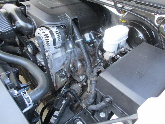 2011 Chevrolet Silverado 1500 Z71 LT Crew Cab 4x4 Plano, Texas 29