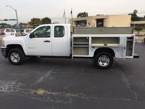 2011 Chevrolet Silverado 2500 Service Bed | Gilmer, TX | H.M. Dodd Motor Co., Inc. in Gilmer, TX