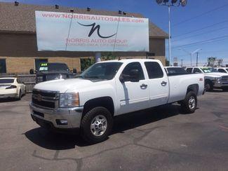 2011 Chevrolet Silverado 2500HD LT in Oklahoma City OK