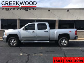 2011 Chevrolet Silverado 2500HD in Searcy, AR
