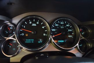 2011 Chevrolet Silverado 2500 LT Walker, Louisiana 12