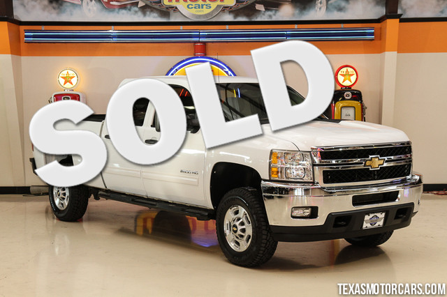 2011 Chevrolet Silverado 2500HD LT This 2011 Chevrolet Silverado 2500HD LT is in great shape with