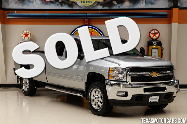 2011 Chevrolet Silverado 2500HD LTZ This Carfax 1-Owner 2011 Cheverolet Silverado 2500HD LTZ is in