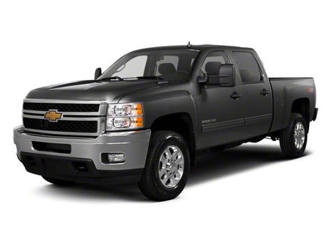 2011 Chevrolet Silverado 2500HD LTZ in Bryan-College Station