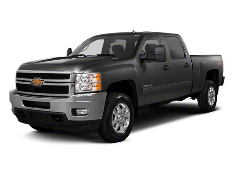 2011 Chevrolet Silverado 2500HD LTZ  city TX  College Station Ford - Used Cars  in Bryan-College Station, TX