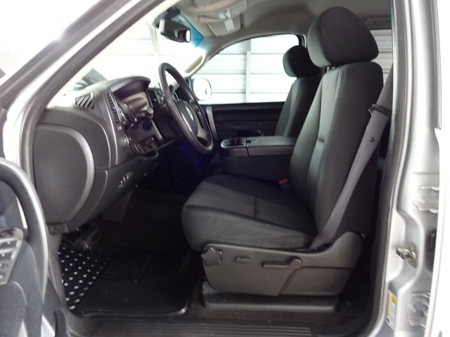 2011 Chevrolet Silverado 2500HD LT Corpus Christi, Texas 22