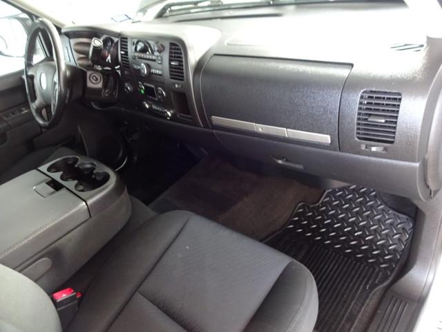 2011 Chevrolet Silverado 2500HD LT Corpus Christi, Texas 33