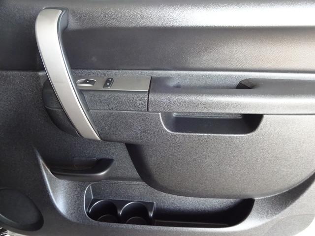 2011 Chevrolet Silverado 2500HD LT Corpus Christi, Texas 34