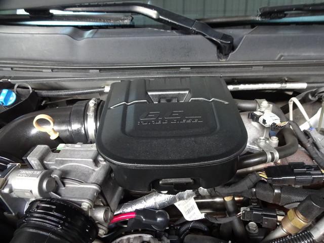 2011 Chevrolet Silverado 2500HD LT Corpus Christi, Texas 21