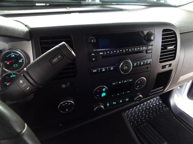 2011 Chevrolet Silverado 2500HD LT Corpus Christi, Texas 37