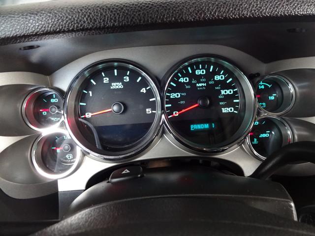 2011 Chevrolet Silverado 2500HD LT Corpus Christi, Texas 43