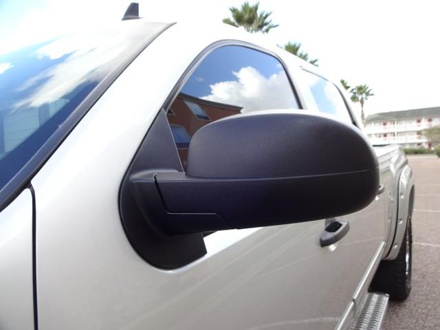 2011 Chevrolet Silverado 2500HD LT Corpus Christi, Texas 15
