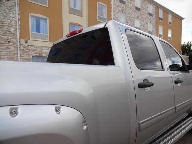 2011 Chevrolet Silverado 2500HD LT Corpus Christi, Texas 11