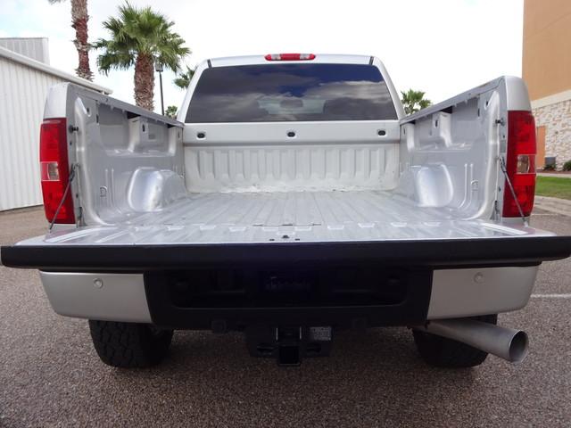 2011 Chevrolet Silverado 2500HD LT Corpus Christi, Texas 8
