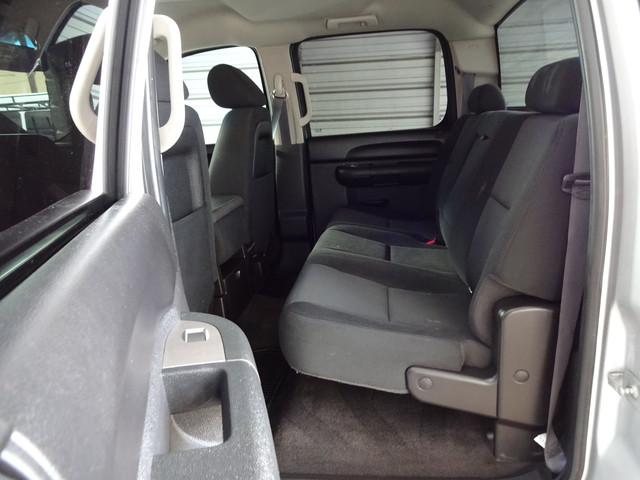2011 Chevrolet Silverado 2500HD LT Corpus Christi, Texas 27